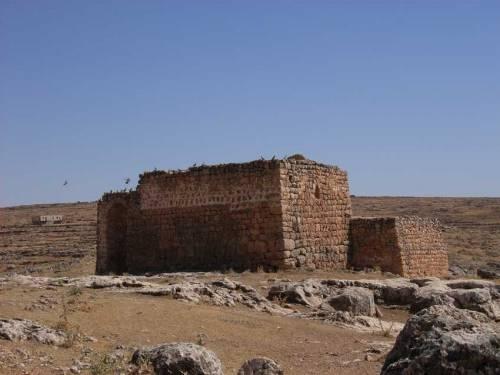 Besuch zweier alter Klöster: -Mor Barsaumo und Mor Aphrem