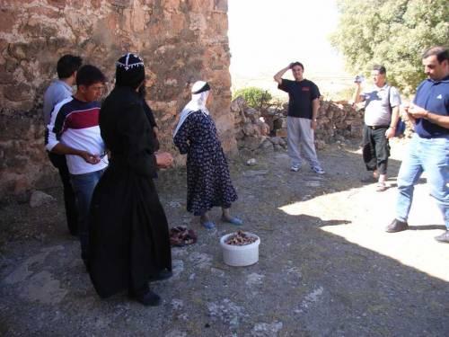Kloster Mor Loozor bei Habsus