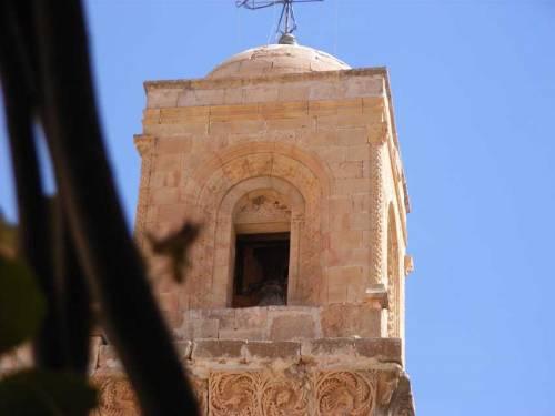 Eindrücke vom Kloster Deyrulzafaran