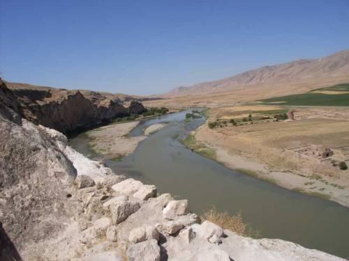 In der alten Stadt am Tigris - Hasankeyf