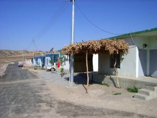 Freitags besucht die mobile Klinik abgelegene Dörfer