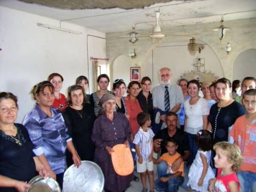 Gottesdienst und Fest der Gemeinde