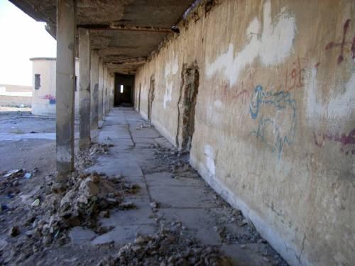 In Hawresk leben Vertriebene aus Mosul.