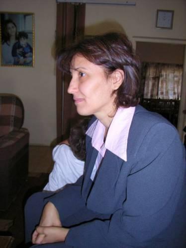 Begegnungen im Nordirak 2007