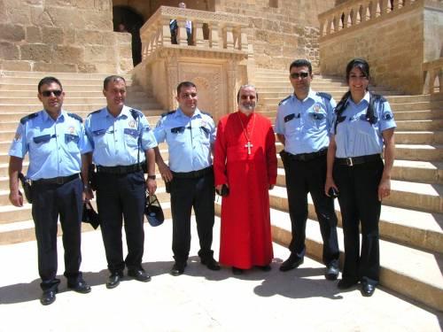 Besuch 2008 im Tur Abdin
