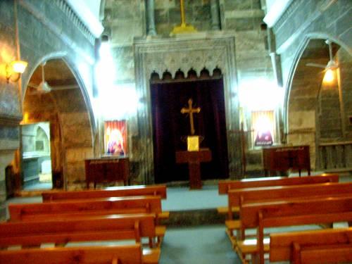 Kloster Mar Mattai, Babylon College