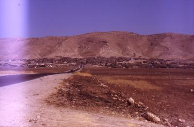AlQosch - eine alte assyrische Stadt in der Nähe von Mosul