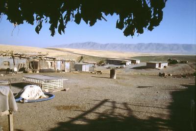 Dorf Avzrok im Nordirak