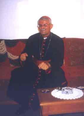 Bischof Rabban von Amadiya