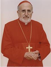 Mar Emanuel Dely, Patriarch der chaldäischen kath. Kirche, Bagdad