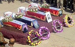 Assyrer fielen einem Selbstmord Attentäter zum Opfer