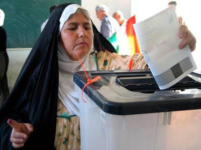 Wahlen zur Nationalversammlung im Dezember 2005