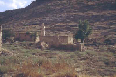 Das verlassene Killit - im Jahr 1994