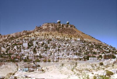 Mardin - die Stadt am Berge