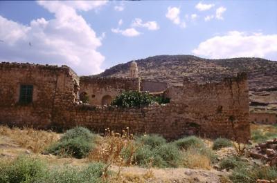 Das verlassene Killit im Jahr 1995