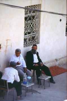 Gespräche mit Malphono Isa (i.d.M.)