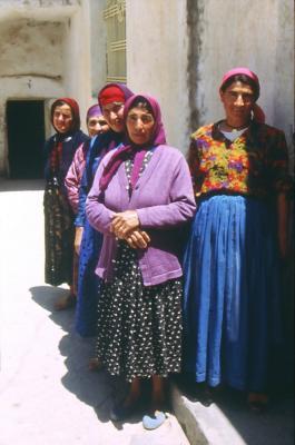 Frauen von Miden