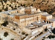 Das Kloster aus anderer Sicht