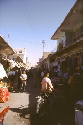 Markt in Mydiat