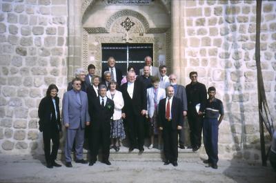 Delegation der EKD