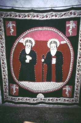 Altarvorhang