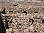 Im Dorf Miden: Ein Haus wird neu aufgebaut!