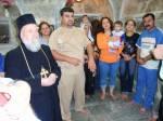 Das syrisch orthodoxe Kloster St. Matthew