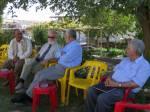 In Avzrog leben armenische Christen.