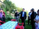 Dohuk und Umgebung - 3.Teil Nordirak :: Nach Amadya, Einladung von eim kurd. Politiker