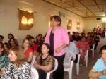 Von Frauen für Frauen - Organisation