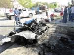 Anschlag in Kirkuk 150 m vom Bischofshaus entfernt